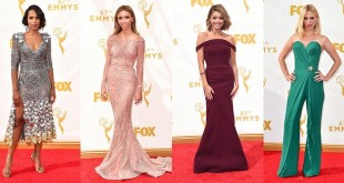 as mais belas do emmy 2015